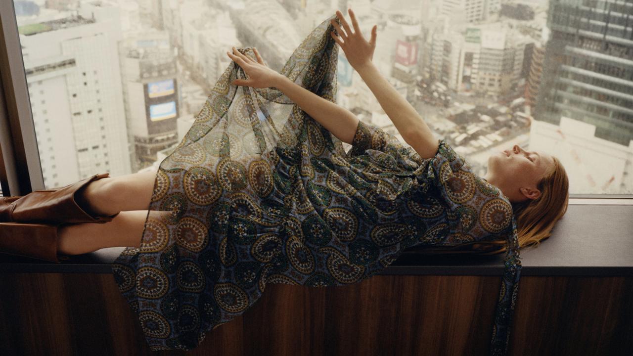 Estos 5 looks de Crossover, la última colección de  Zara, son TODO lo que necesitas esta primavera