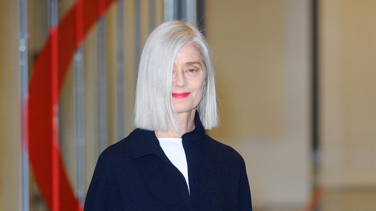Los 6 cortes de pelo que más favorecen a mujeres de más de 50 años