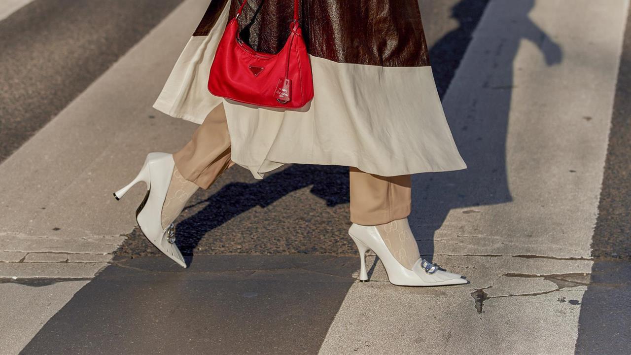 10 zapatos de tacón que además de ser cómodos, estilizan y están de moda esta primavera