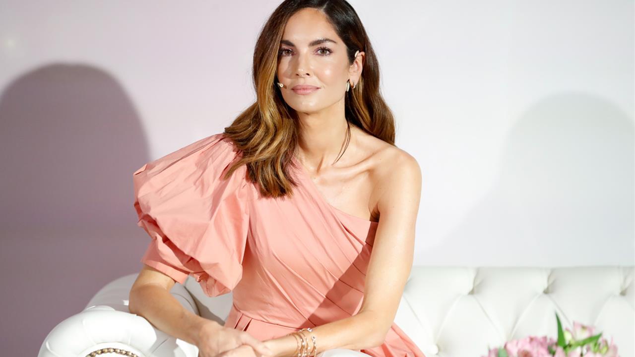 Eugenia Silva desvela su secreto de belleza que podemos hacer en casa