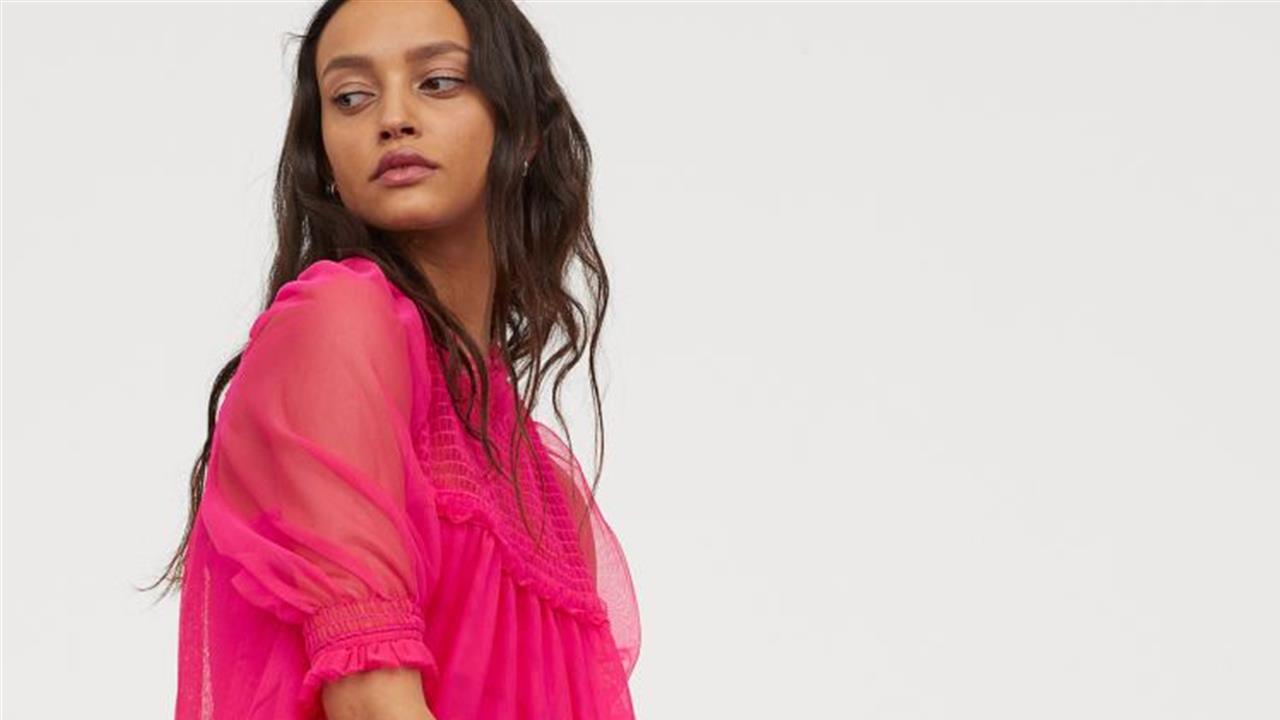 H&M tiene el vestido de invitada por menos de 10 € que llevarás a tu primer evento 'postcorona'