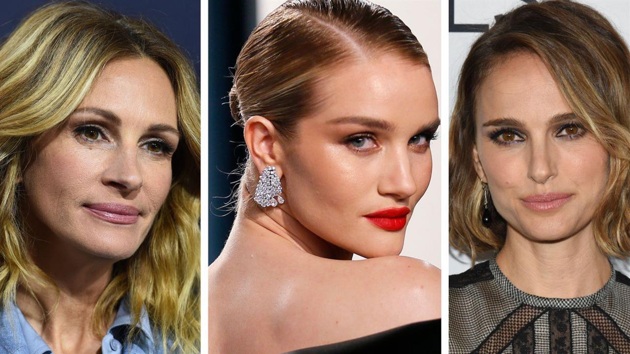 Los colores de pelo y mechas del verano 2020 según las 'celebrities' (y sus coloristas)